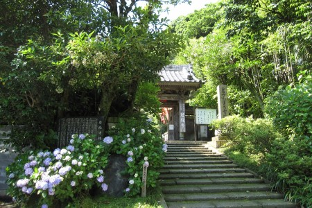 Gandenji Temple