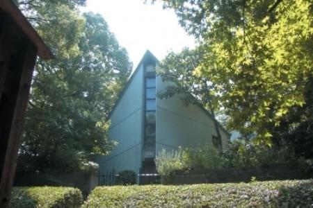 澤田美喜記念館(隠れキリシタン資料館)