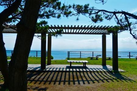 Parc Hayama, Mont Hayama Sangaoka