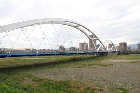 สะพานอะยุมิ