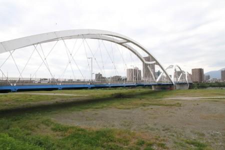 Le Pont d'Ayumi