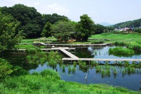 Công viên Itsukushima Shissei