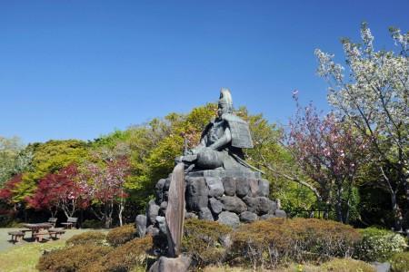 สวนเก็นจิยะมะ