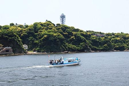 游览船弁天丸