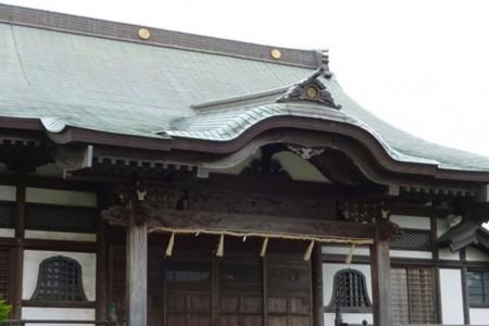Le temple Kozenji ( méditation zazen)