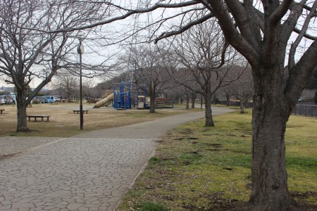 Công viên Hikijigawa Shinsui