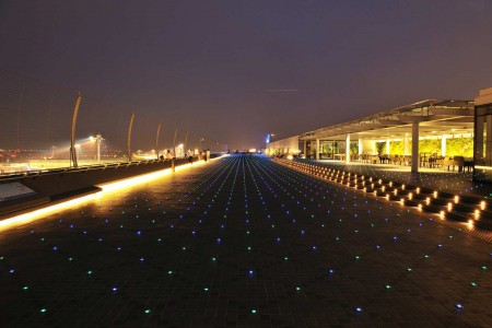 Haneda Airport (Observation Deck)