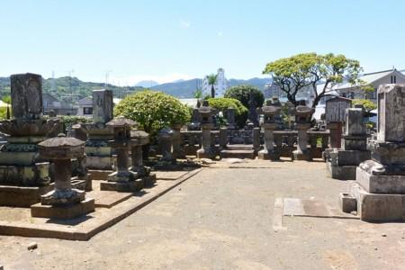 Temple Daikyu-ji
