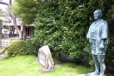 Takanori memorial hall