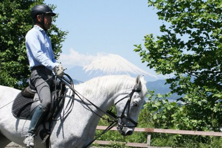 Internationaler Reitclub Hatano