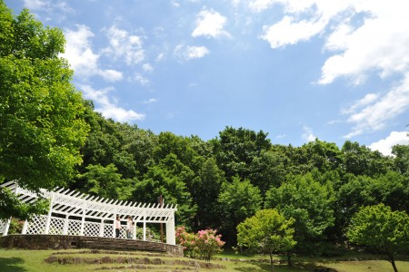 Nanasawa Forest Park