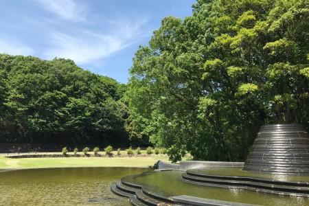 Hayanoseichi Park & Nanatsu-Ike