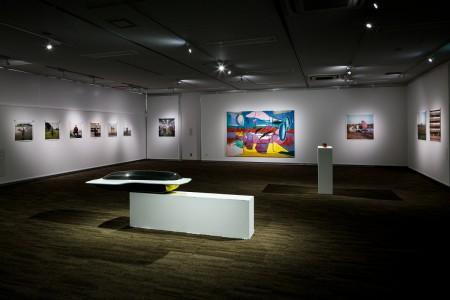 Fujisawa City Art Space