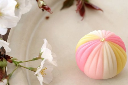 Kamakura - Stellen Sie japanische Süßigkeiten her