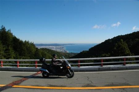 Route à péage de Anest Iwata Hakone