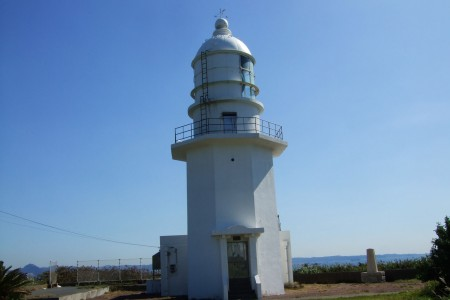 Tsurugizaki Lighthouse