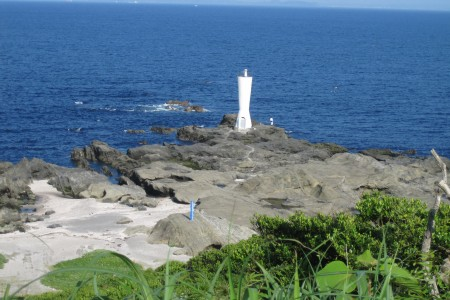 Awasaki Lighthouse