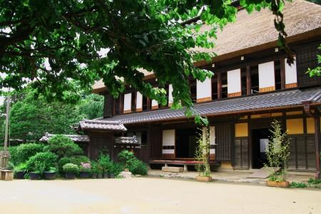 Yokomizo Yashiki (House)