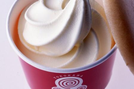 横滨马车道冰淇淋(YOKOHAMA BASHAMICHI ICE)