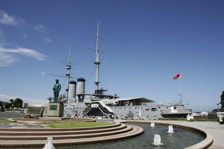 Le parc Mikasa