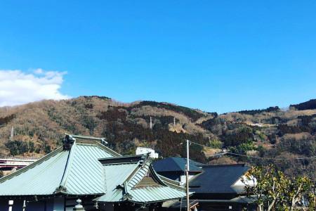 Entsuuji Temple