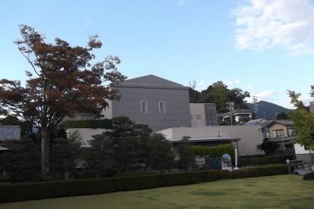 静冈市东海道广重艺术博物馆