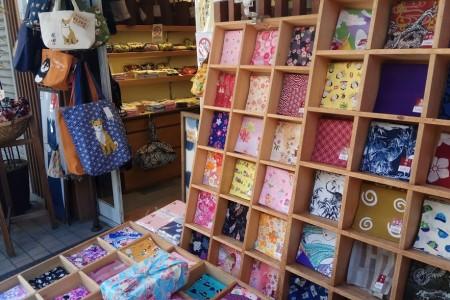 Le magasin principale de Kamakura Feel