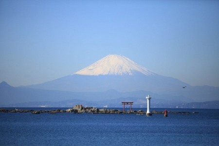 Croisière Enoshima / Hayama