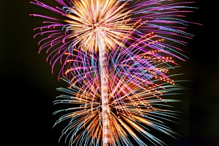 Kanazawa Fireworks Festival