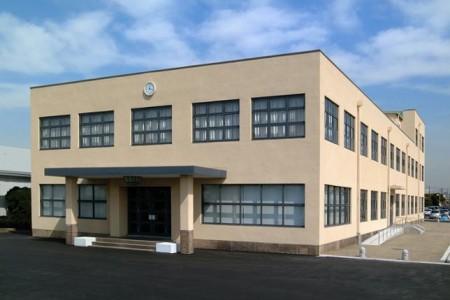 日産自動車横浜工場