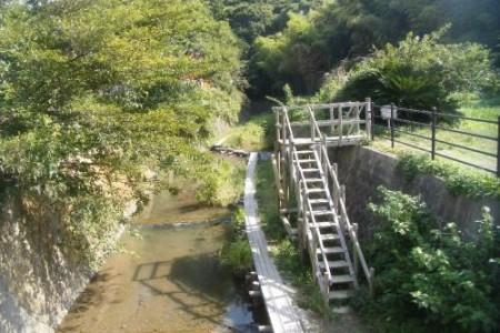 Maedagawa Promenade