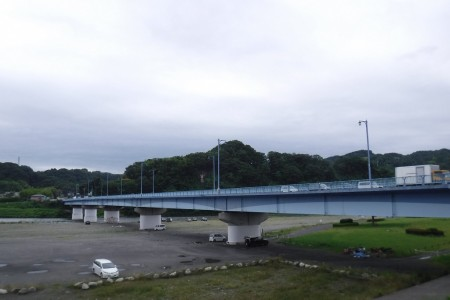 Takada Bridge