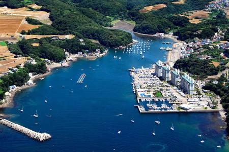 Riviera Seabornia Resort