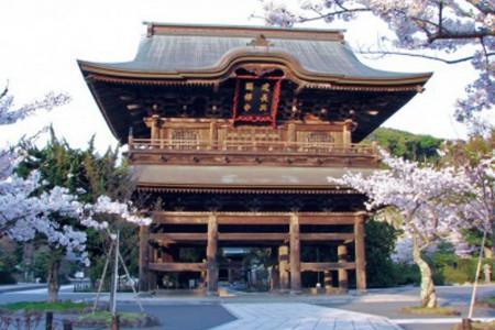 Kenchō-ji temple