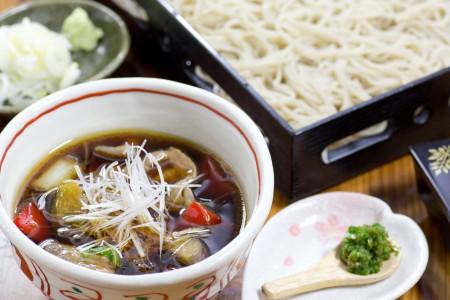 蕎麥處Miyoshi