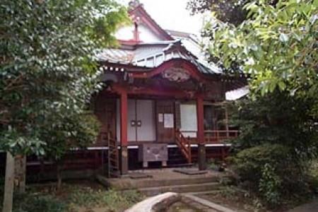Tsubaki Tempel