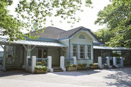 Kyu Yamate 68 house