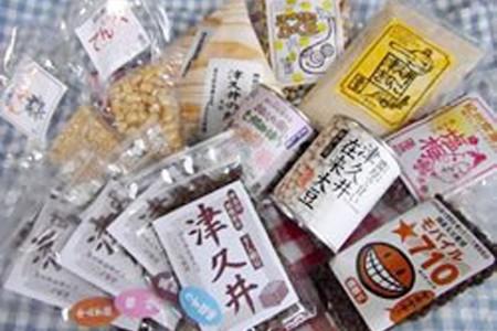 Mỳ Nigomi Udon làm từ đậu nành Tsukui