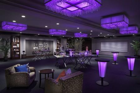 Khách sạn & Tháp Sheraton Vịnh Yokohama