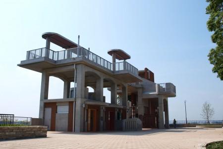 Nogeyama Park Observatory
