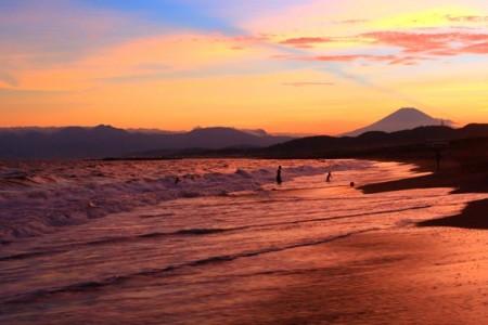 Bãi biển Hiratsuka