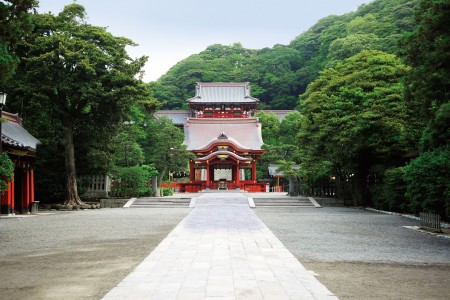 One day trip from Tokyo to Kamakura, Samurai town, with historic culture