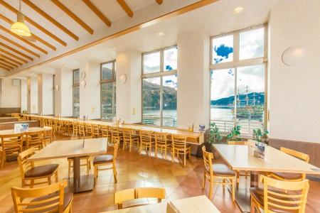 Togendai Aussichts-Restaurant