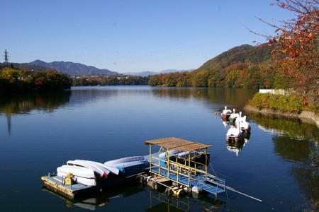 津久井湖城山公园