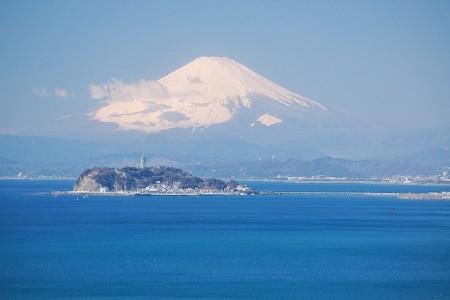 Du thuyền Enoshima / Oiso