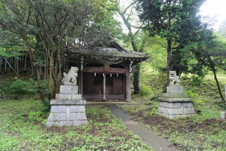 Sanctuaire Shinmei