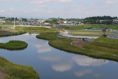 สวนสะไคงะวะ ยุซุยชิ