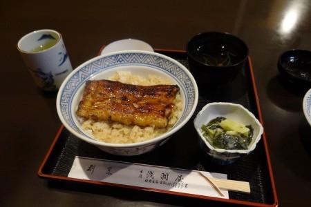 Asaba Ya Honten餐厅