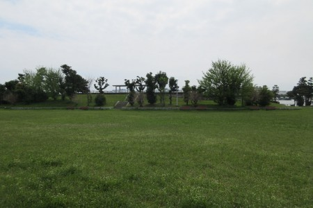 Chidori Park