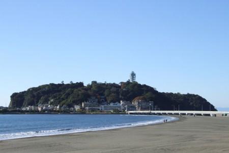 에노시마 섬